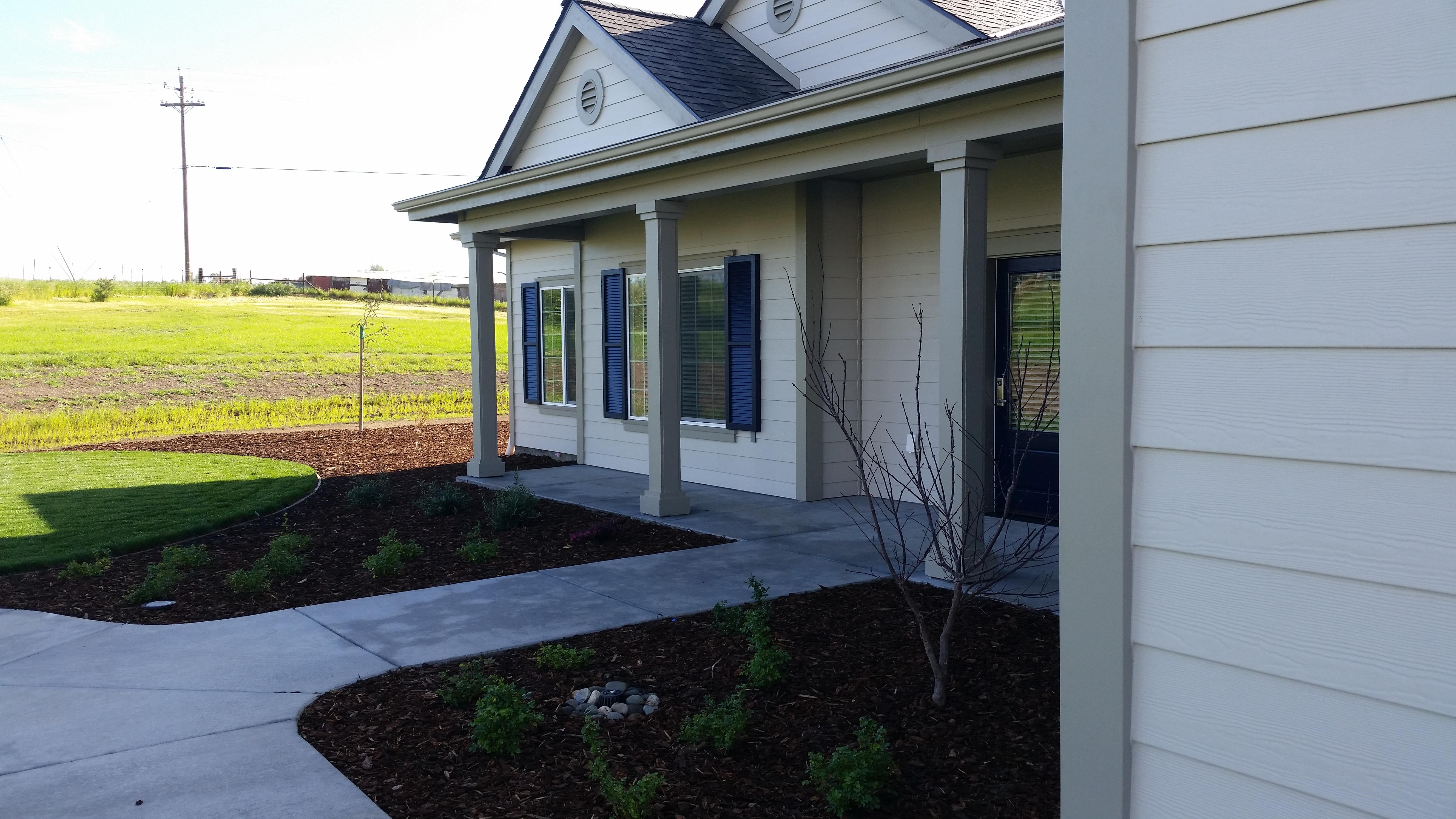 Cronin New Homes